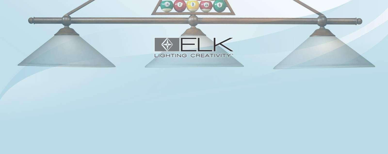 Elk Lighting - Outdoor Wall Mounts