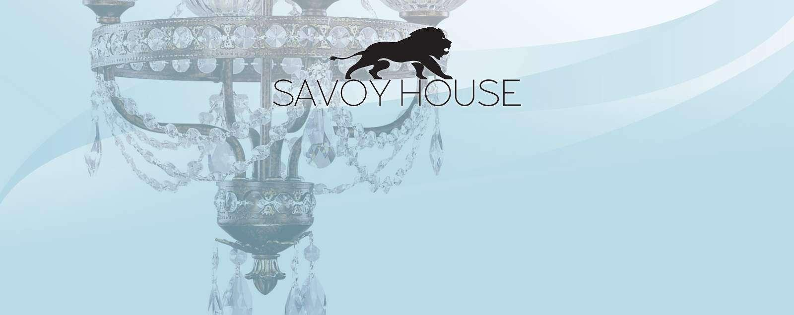 Savoy House - Lamps - Table/Floor