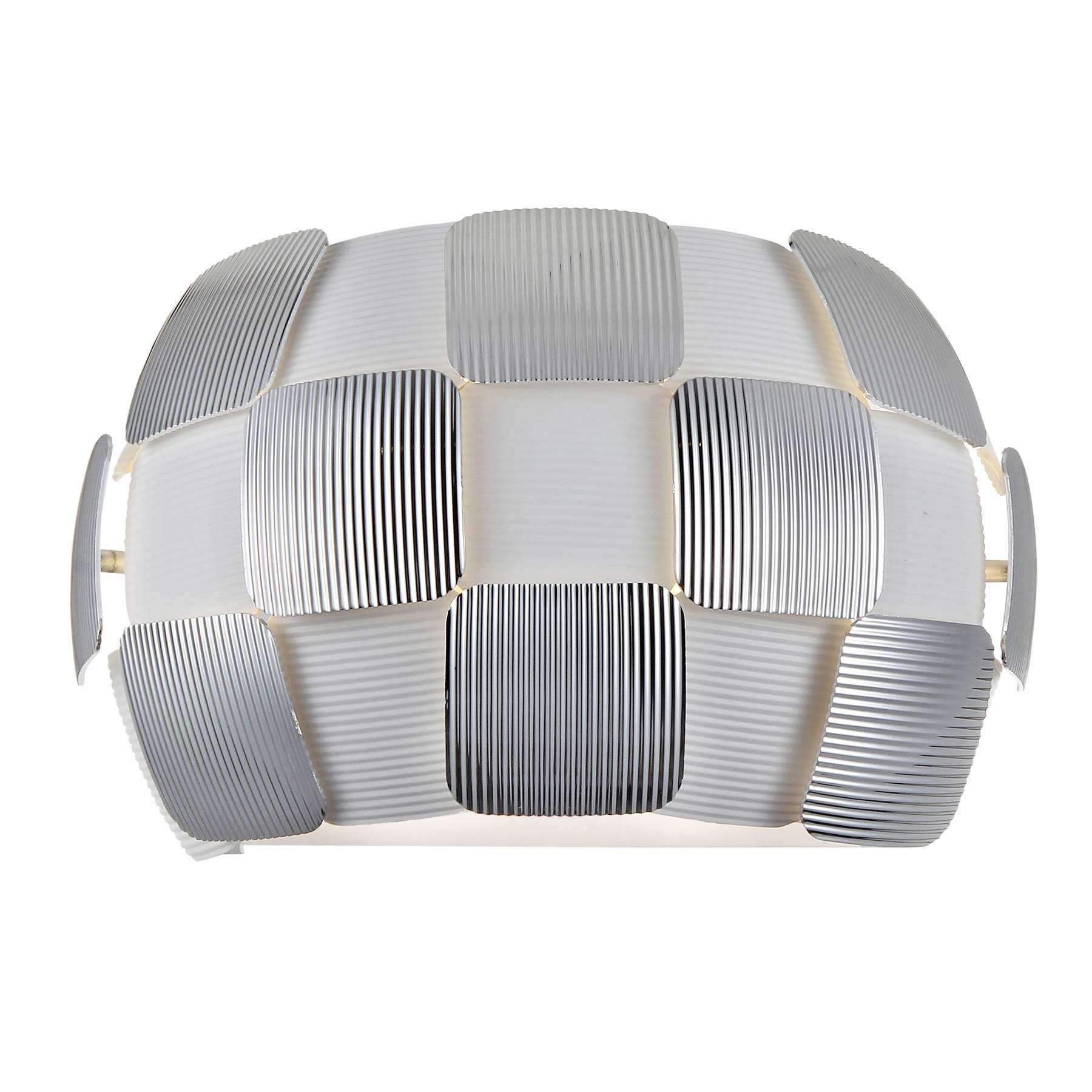 Layers Dimmable LED Wall Fixture
