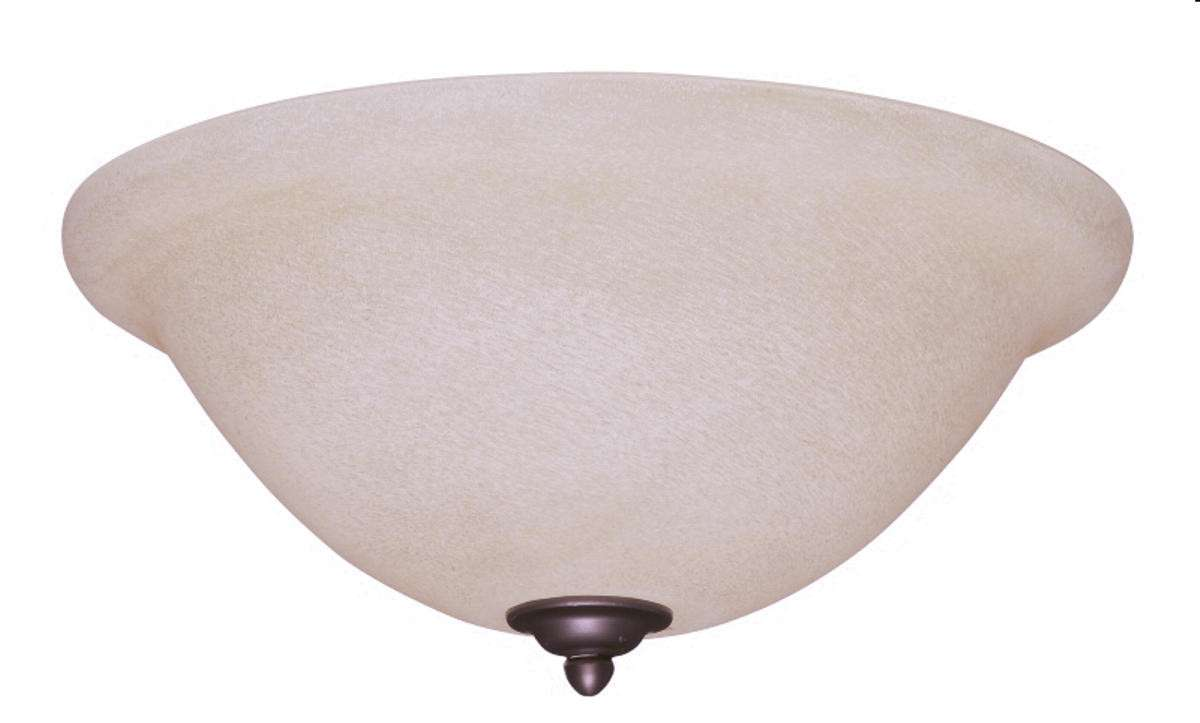 Emerson Light Fixture Model LK70ORB (finish shown may differ from actual finish)