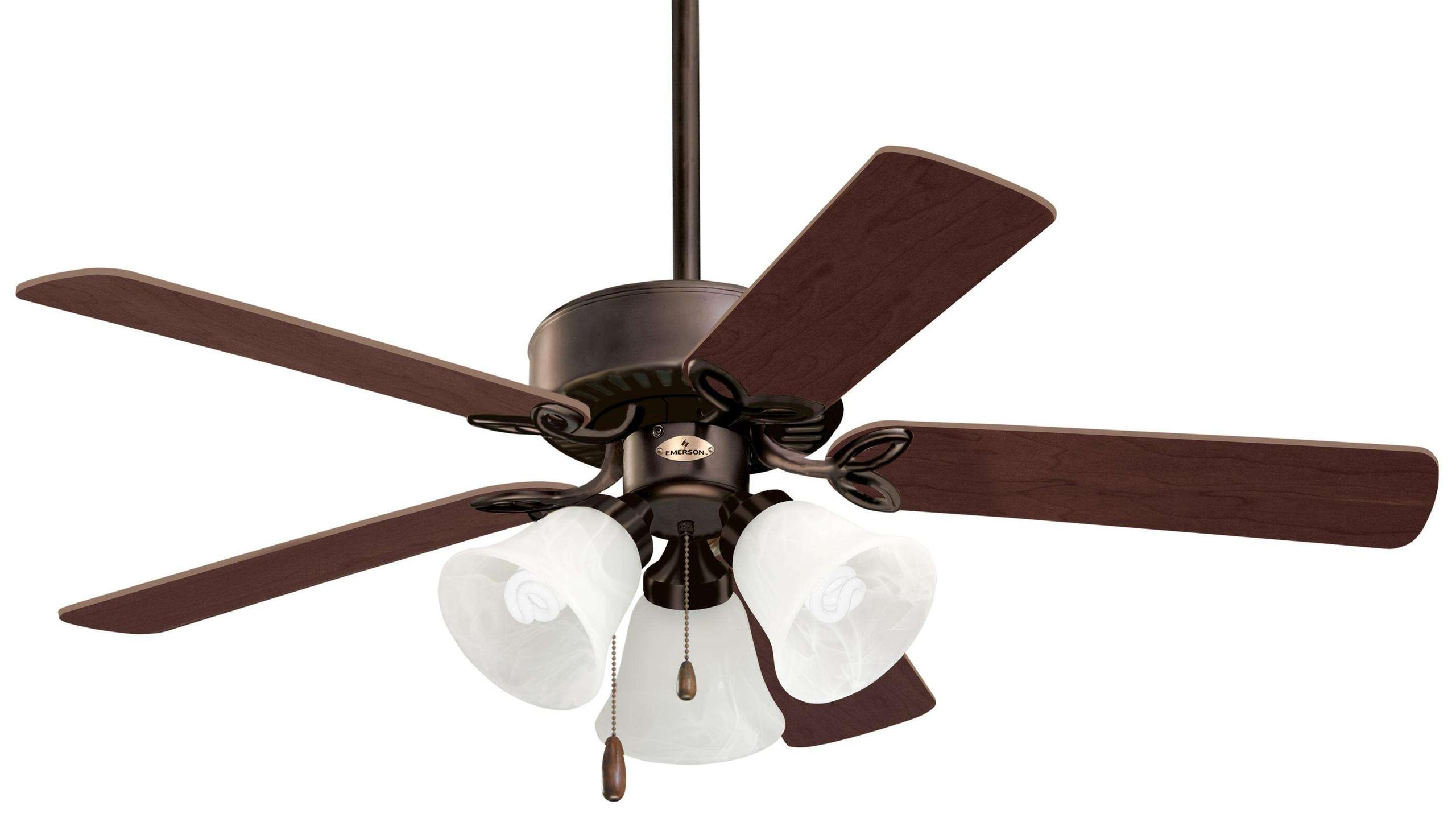"Emerson 42"" Pro Series II in Oil Rubbed Bronze"