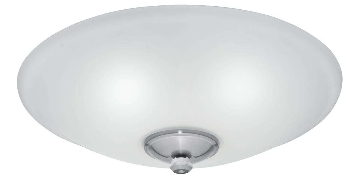 Casablanca 99259 Single Bowl No specific finish Ceiling Fan Light Fixture