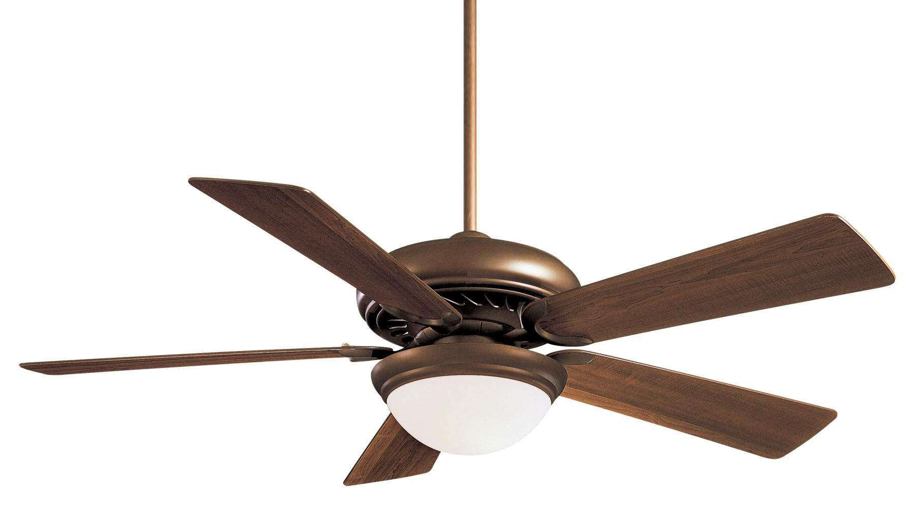 "Minka Aire 52"" Supra SP in Oil Rubbed Bronze"