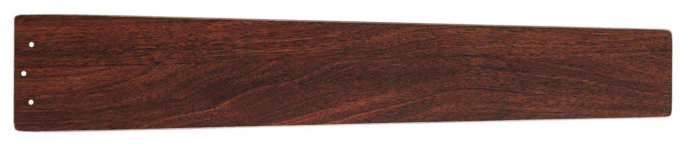 "Kichler 370027OBB Fan Blades 58"" Plywood Reversible Walnut/Cherry"