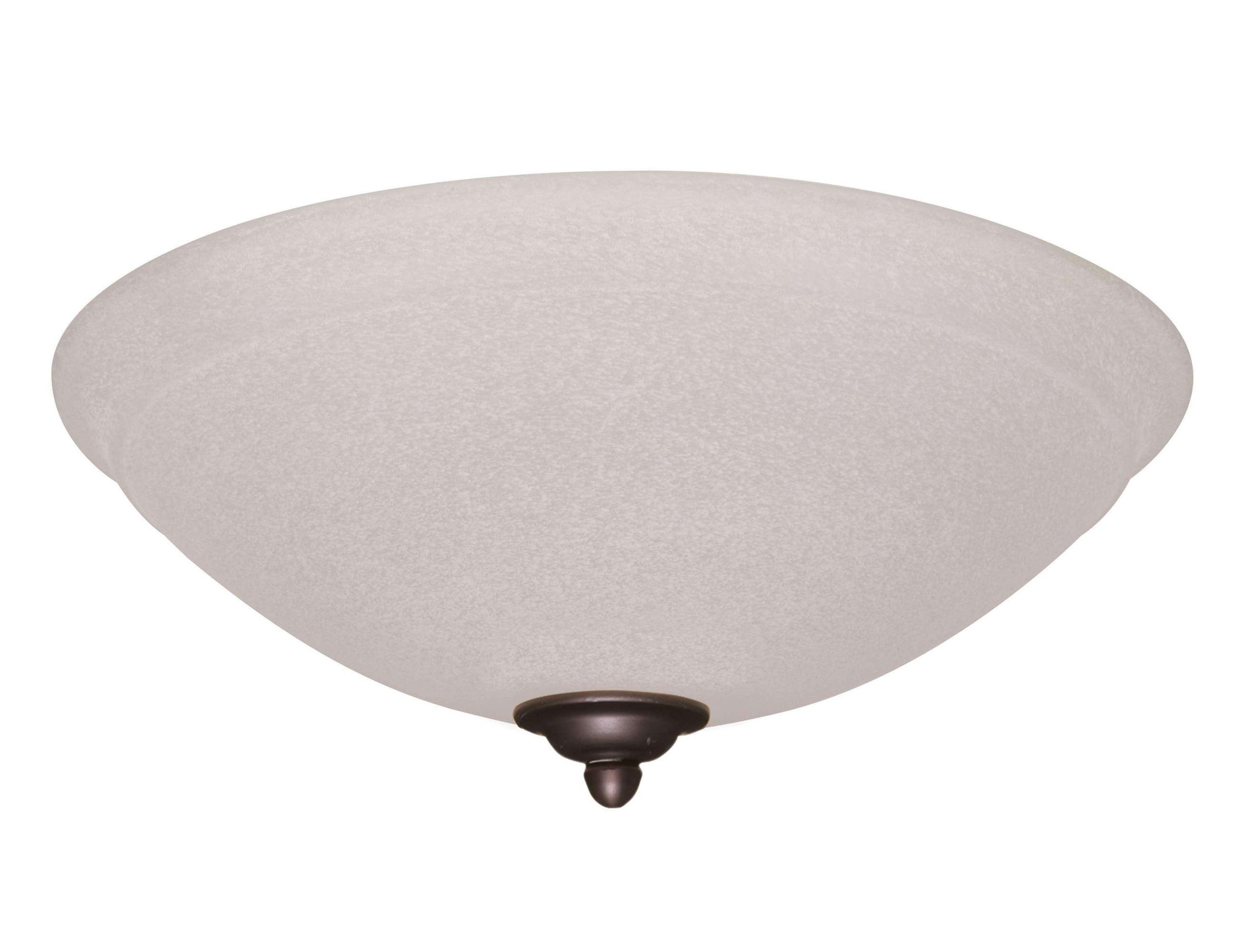 Emerson Light Fixture Model LK91ORB (finish shown may differ from actual finish)