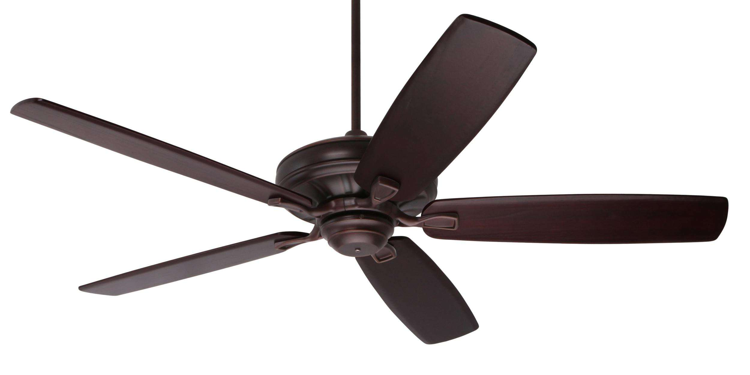 Emerson Carrera Grande Eco 60 (DC Motor) Ceiling Fan Model CF788VNB-60 in Venetian Bronze