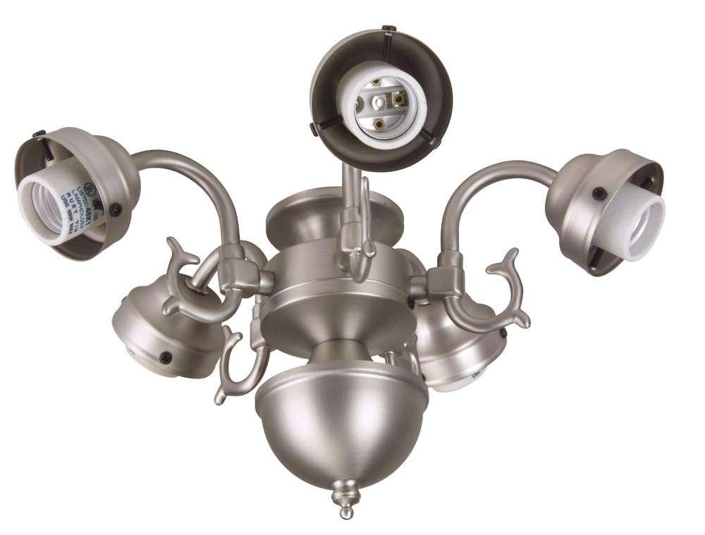 Craftmade Light Fixture Model F545CFL-AG (finish shown may differ from actual finish)