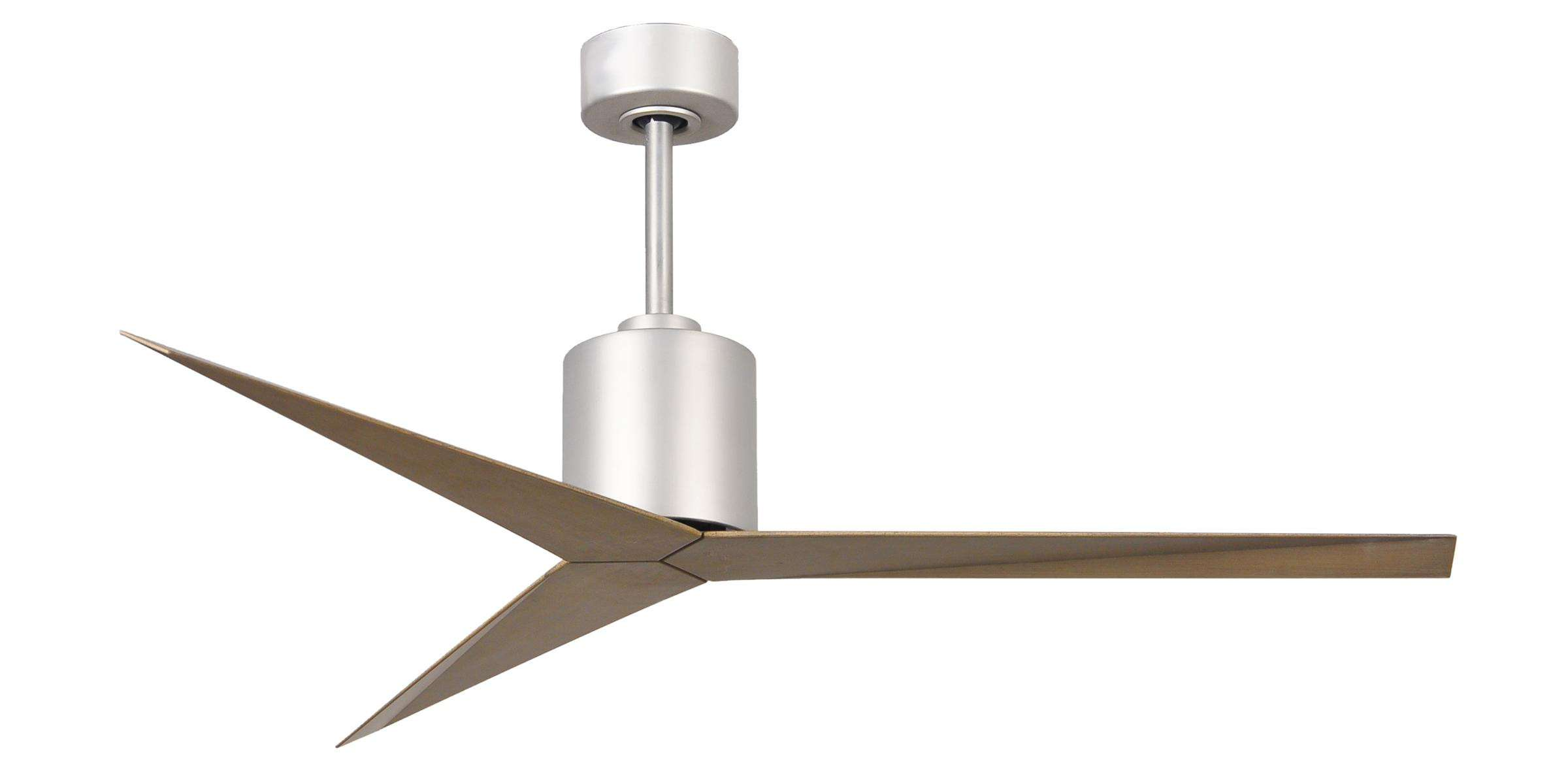 Matthews Atlas Eliza in Brushed Nickel