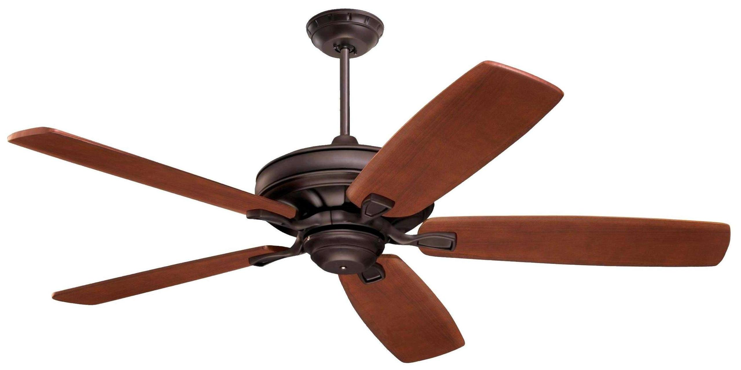 Emerson Carrera Grande Eco 60 (DC Motor) Ceiling Fan Model CF788VNB-B78WA in Venetian Bronze