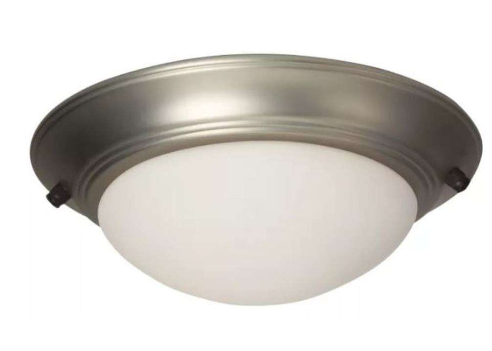 Craftmade Light Fixture Model LKE53CFL-BN (finish shown may differ from actual finish)