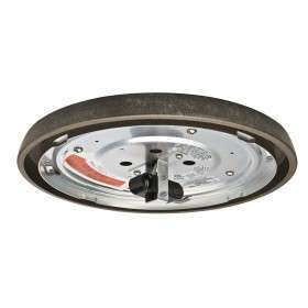 99079 Low Profile Fan Light Aged Bronze