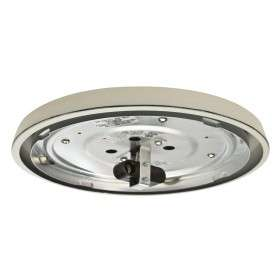 99075 Low Profile Fan Light Cottage White