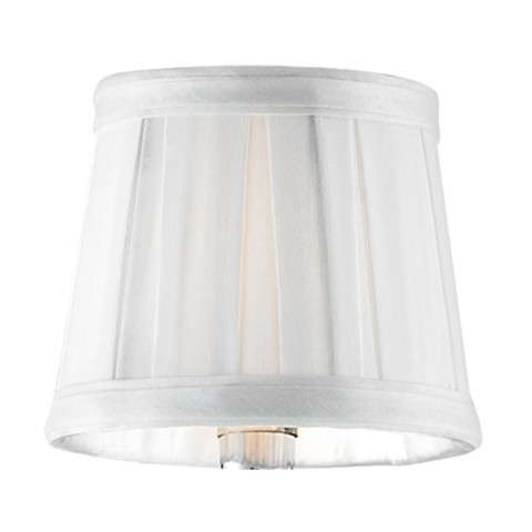 Elk Lighting 1091 Shade In White