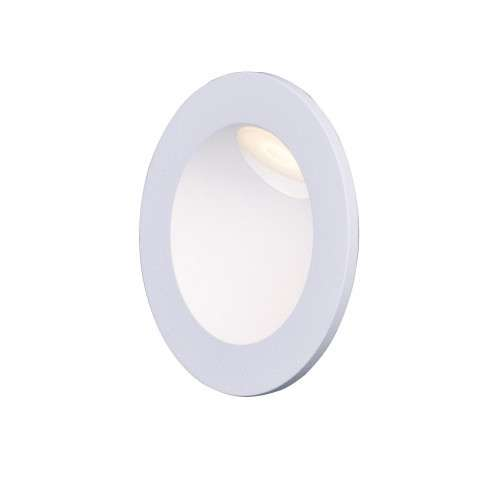 Alumilux LED Step Light in White