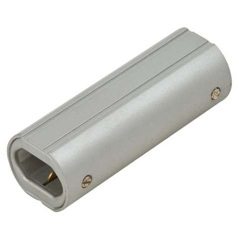 George Kovacs GKCI-1-609 Connector in Silver finish