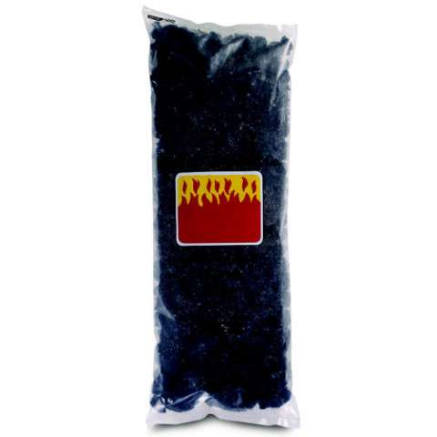 10LB Bag of Black Lava-Fyre Coals (chunks)