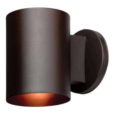 Access Lighting 20363-BRZ Poseidon Wet Location Wallwasher in Bronze finish