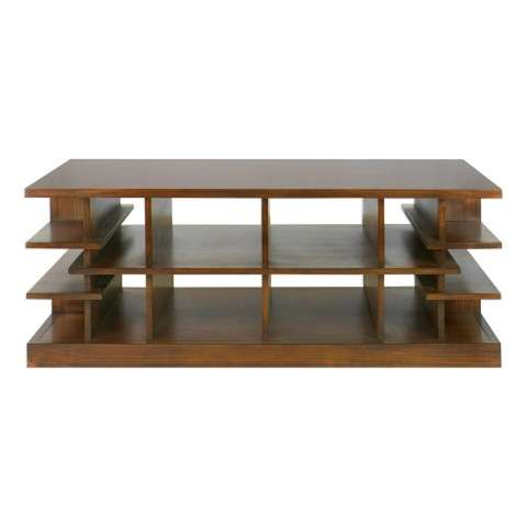 Simeto Multi-Level Coffee Table