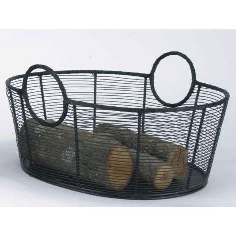 Steel Wire Basket - Large