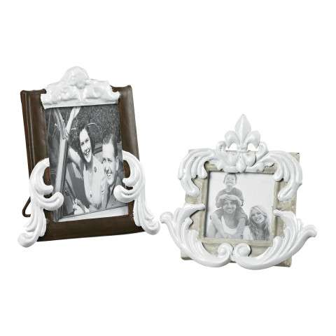 Sterling Furnishings 51-10064 Set Of 2 Picture Frames