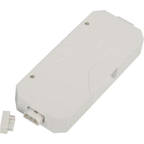 Maxim 87885WT CounterMax MXInterLink4 Direct Wire Box in White.