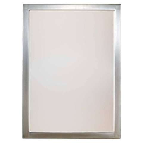 Minka Lavery Lighting 1430-84 Mirror in Brushed Nickel finish