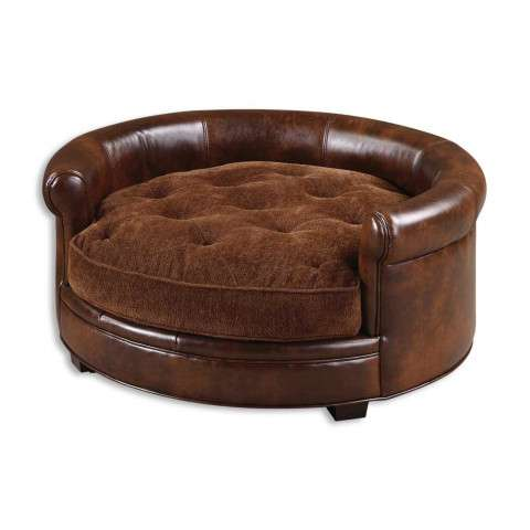 Uttermost 23025 Lucky - Pet Bed