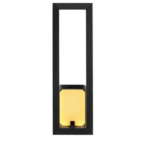 "Khloe 18"" LED Wall Sconce in Oil Rubbed Bronze"