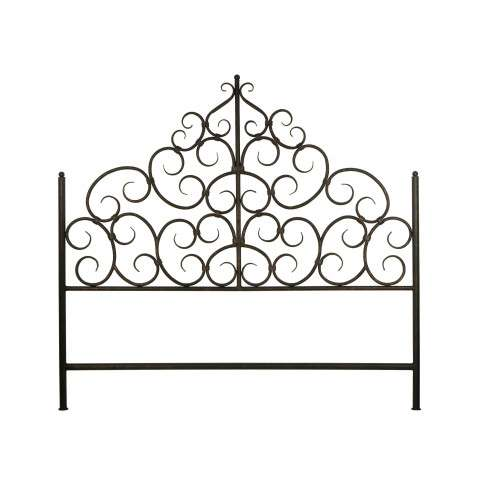 Meyda Tiffany 123639 Tempest King Size Headboard