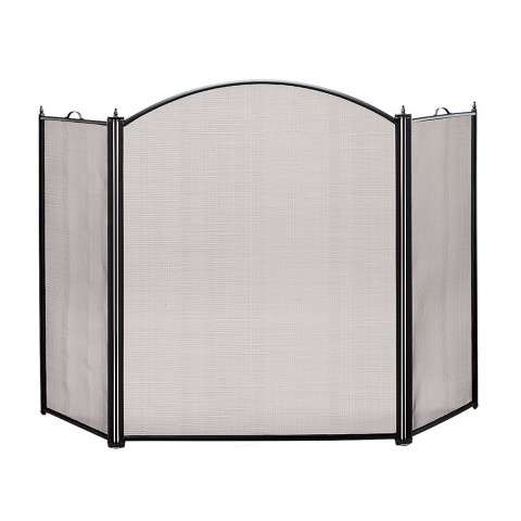 "3 Fold Screen - 52"" Wide x 34"" Tall"