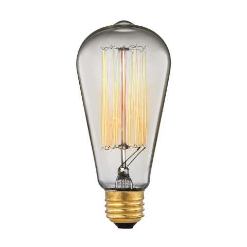 Elk Lighting 1092 Filament Bulb Accessories