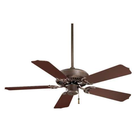 "Minka Aire 42"" Sundance in Oil Rubbed Bronze"