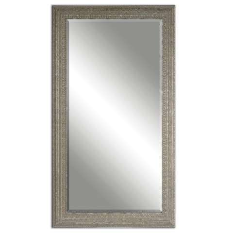 Uttermost Malika Antique Silver Mirror
