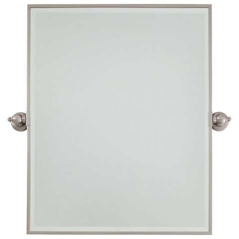 Minka-Lavery® 1441-84 Rectangle Mirror