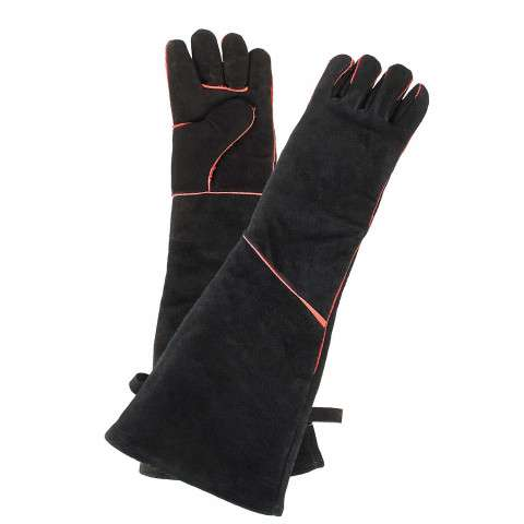 Women´s Hearth Glove - Black