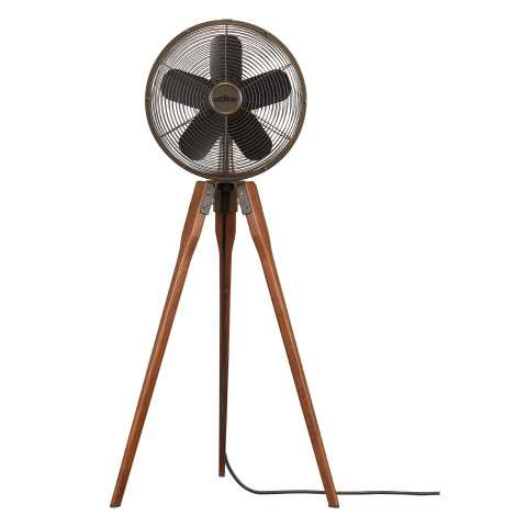 Fanimation Arden in OiL-Rubbed Bronze