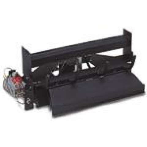 "Peterson G18-24-12P 24"" ANSI Certified High BTU Ventless Burner for Ventless Liquid Propane Gas Logs"
