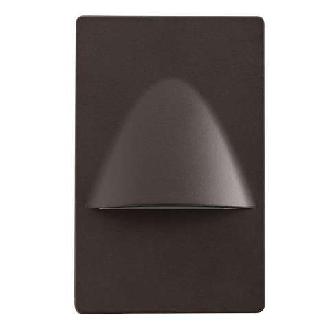 Steplight Dimmable LED in Architectural Bronze