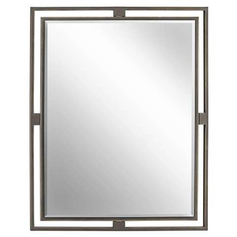 Kichler 41071OZ Mirror in Olde Bronze.