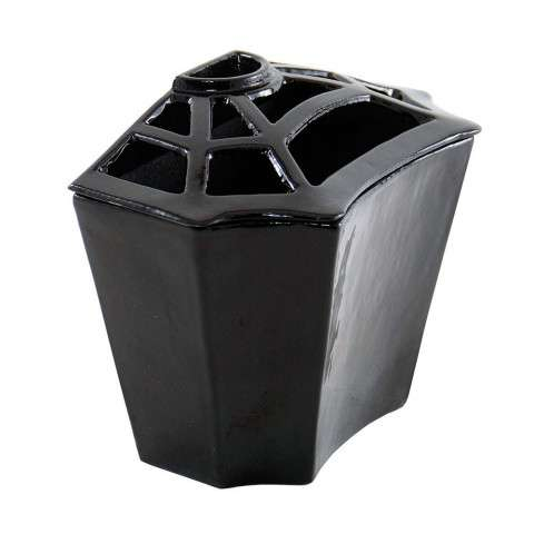 Moiety Insert Steamer - PC - Black