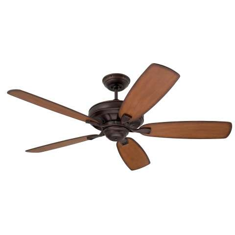 Emerson Carrera Grande Eco 54 (DC Motor) Ceiling Fan Model CF788VNB-G54HO in Venetian Bronze