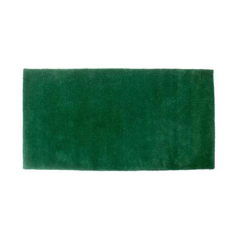 Rectangular Rug Nottingham Green - Nottingham Green