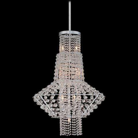 Metropolitan Lighting Fixture
