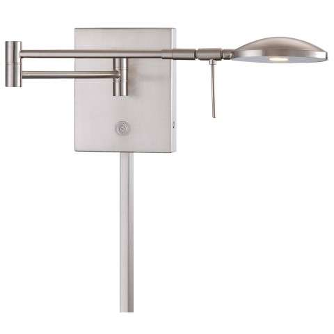 Led Swing Arm Wall Lamp