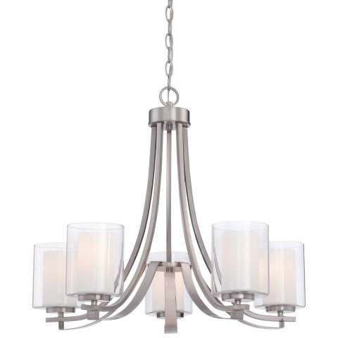 Parsons Studio 5 Light Chandel