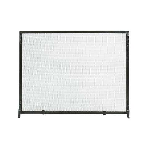 "Plain By Design - PC - Black - 38"" Wide x 30"" Tall"