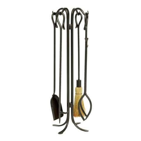 Hearth Hooks Tool Set - PC - Graphite