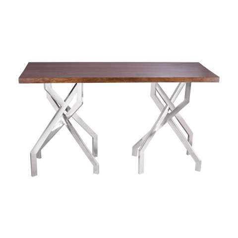 Stick Leggy Console Table