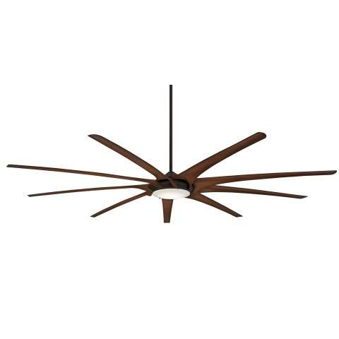 Minka Aire Ninety Nine in Oil Rubbed Bronze