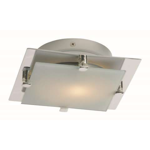 Piccolo LED-Flush Mount